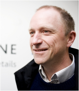 Thorkil Sonne, Specialisterne founder. Photo: Specialisterne Foundation