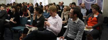 NCVO campaigns conference