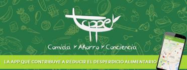 Tapper App / tapper.com