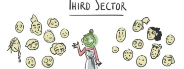 Image from Third Sector Impact video.   Source: Third Sector Impact.