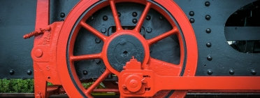 """We do not have to """"reinvent the wheel"""" each time a project starts. / Photograph: Tama66, Pixabay"""