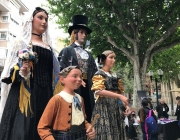 Catalan traditional folk culture in Manresa.   Source: Aplec International Adifolk.