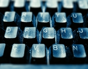 Computer Keyboard (Marcie Casas, Flickr)