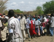 Conflict in South Sudan. Photo: Wikimedia Commons