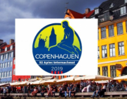 Copenhaguen hosting the 32nd Adifolk international gathering from 25 to 28 April.  Source: Adifolk