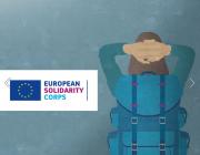 European Solidarity Corps / Image: ESC Facebook page