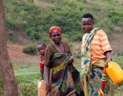 Landesa reforms laws and policies to provide millions of rural women secure rights to land.