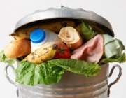 Food waste. Photo: U.S Department of Agriculture, Flickr