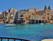 Malta, leader in legislative and political advances for LGBTI rights in Europe.  Source: Pixabay