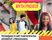 Myth Project, Innovative Techniques for reaching out to migrant youth - Photo: ABD