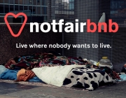 Notfairbnb.es platform. Image: Notfairbnb.be