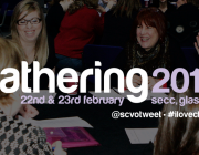 The Gathering is the biggest UK's third sector event / Image: thegathering.eventgrid.com