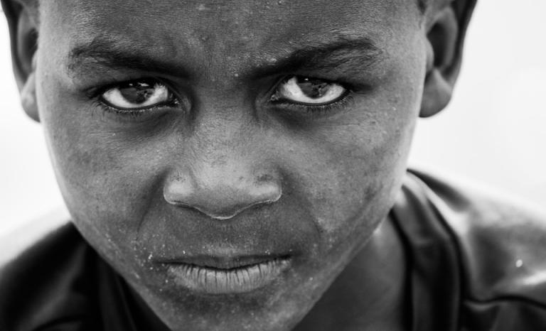 Poverty image. Photo: Pixabay