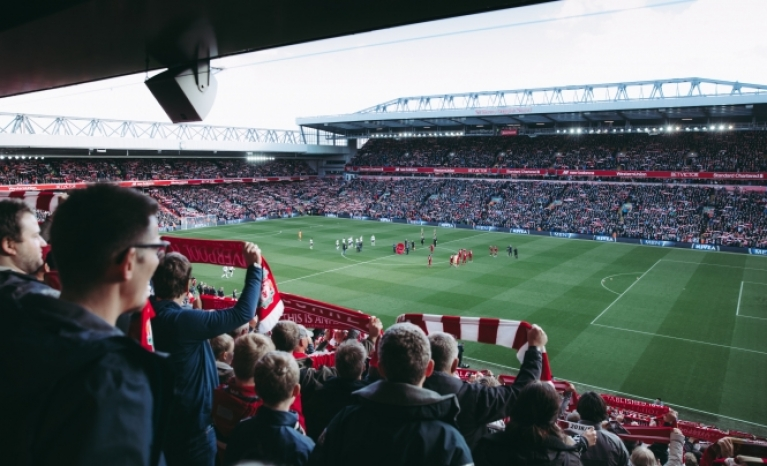 The transport model is the main cause of the high environmental footprint of football events.