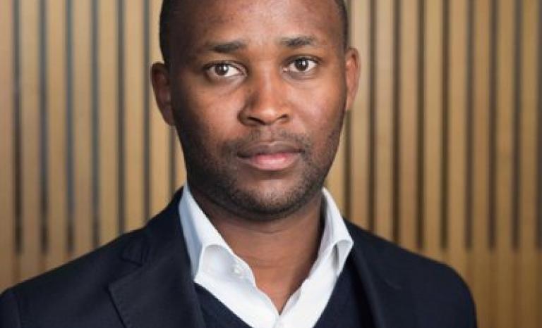 Yves Kamuronsi