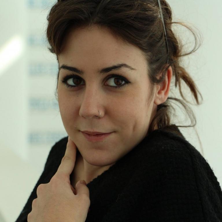 Clara Asín