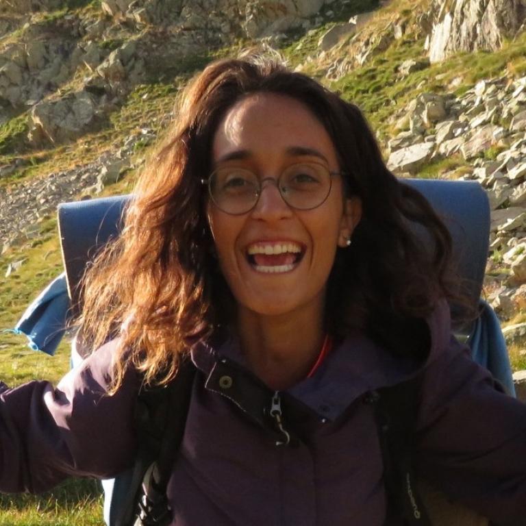 Naiara Fernández López
