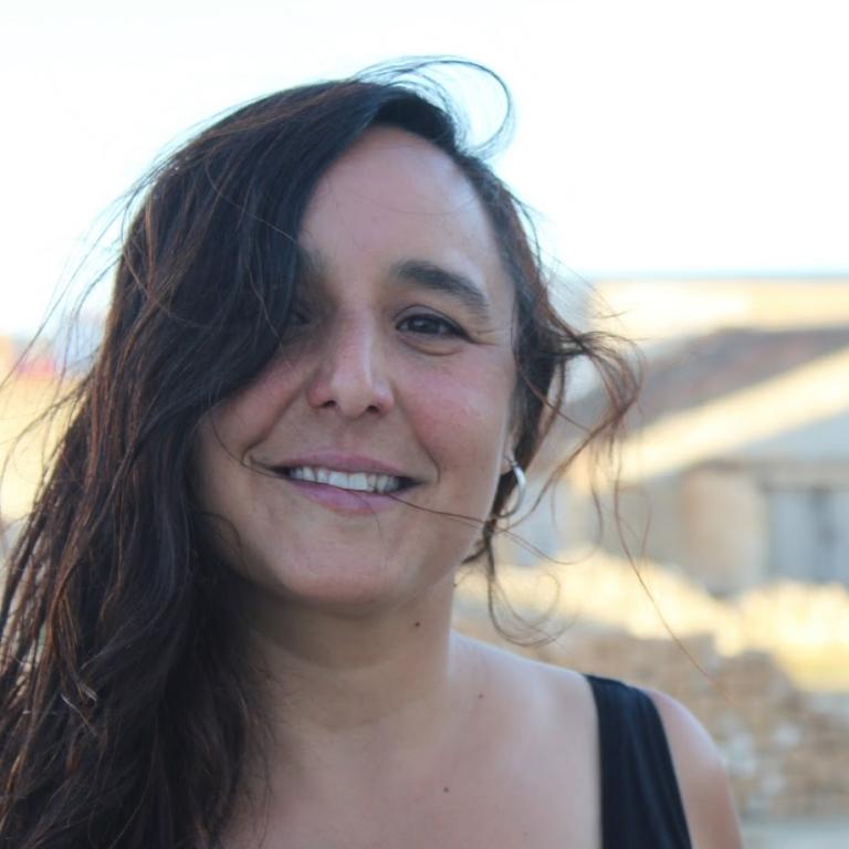 Sira Ruiz Nogales
