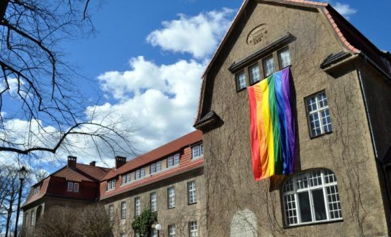 From 17 to 24 July the Queer Easter will take place in Werftpfuhl, near Berlin.