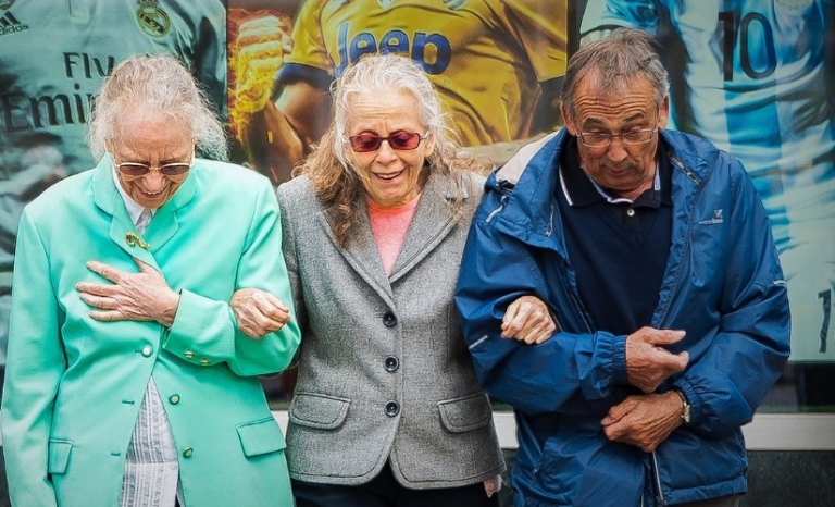 Older persons have faced both direct and indirect forms of discrimination during the pandemic.