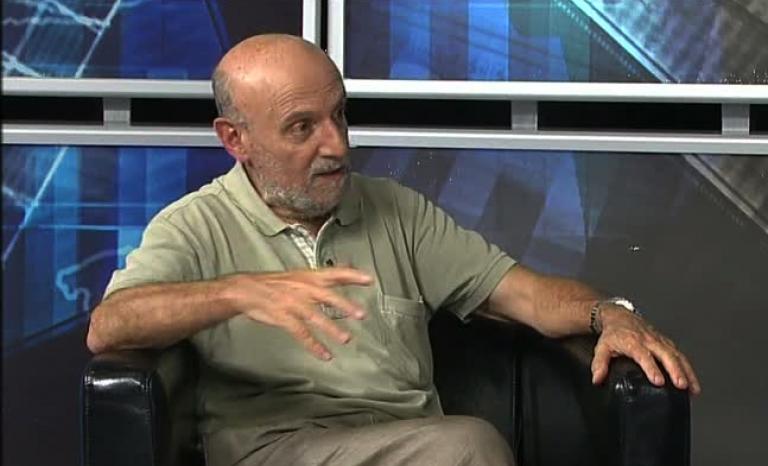 Antoni Soler is currently the president of FundiPau