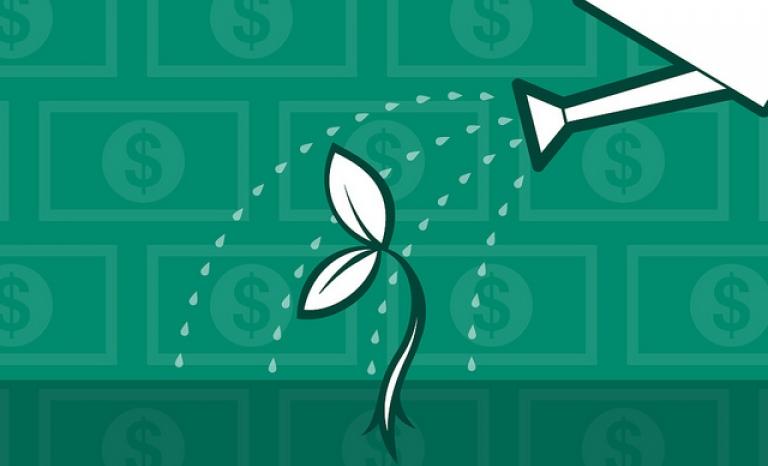 Crowdfunding. Image: Recrea HQ, Flickr