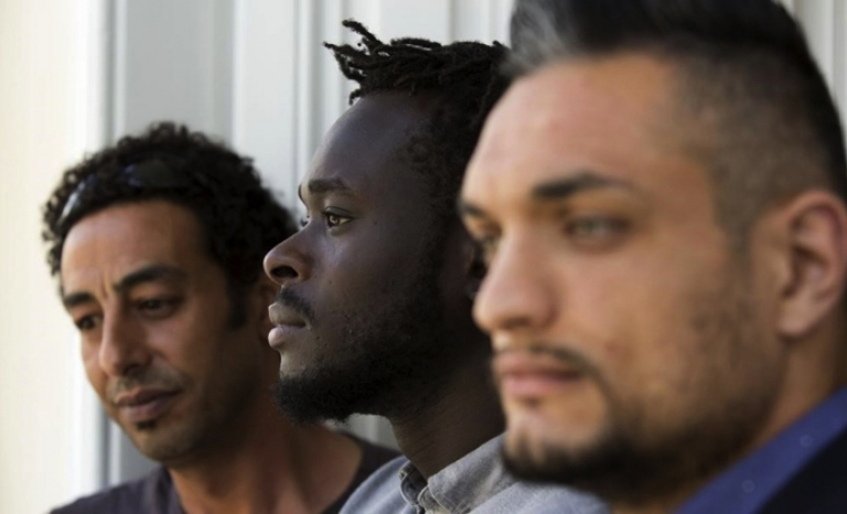 SOS Racisme calls for measures against identifications by ethnic profile.