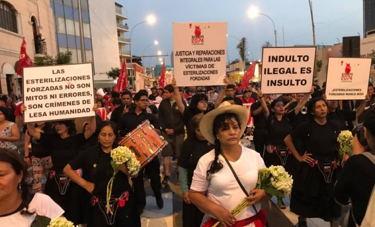 131 murders are the figures that 2020 registered in Peru.