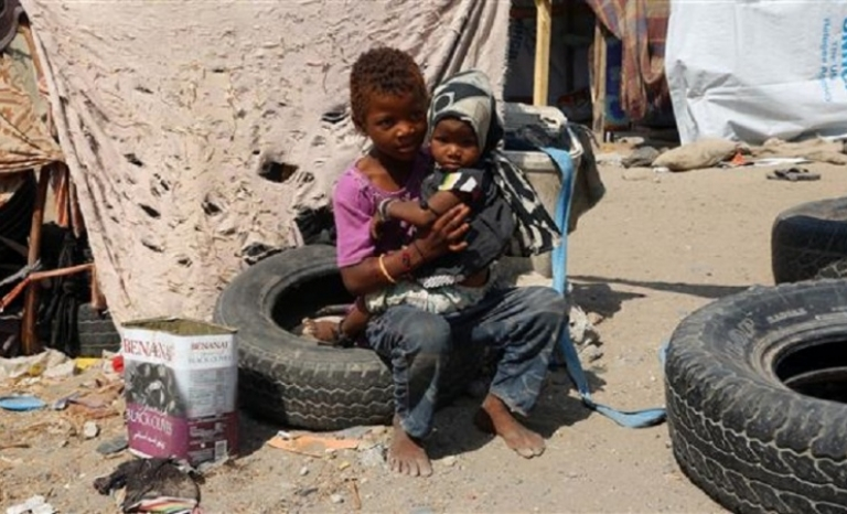 475.000 children who suffer from acute malnutrition.