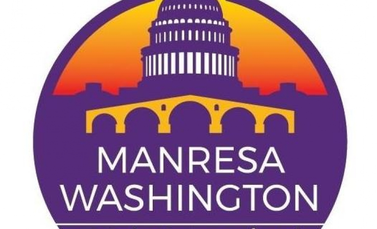 The International Gathering has two sides: a first in Manresa and a second in Washington.