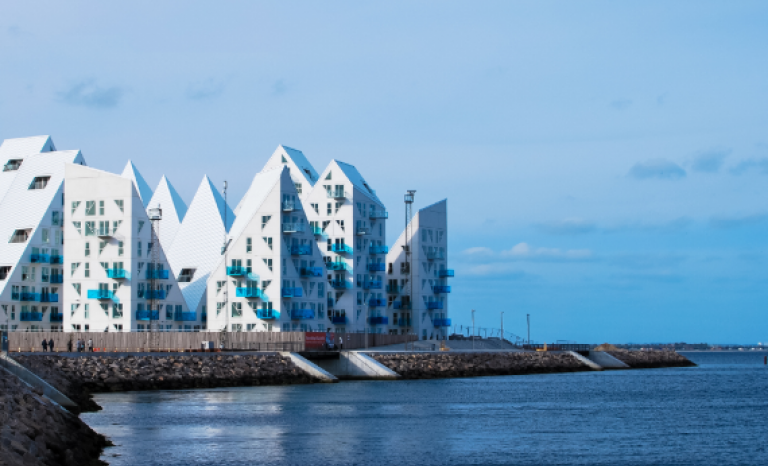 Aarhus is the European Volunteering Capital 2018.  Source:Pixabay