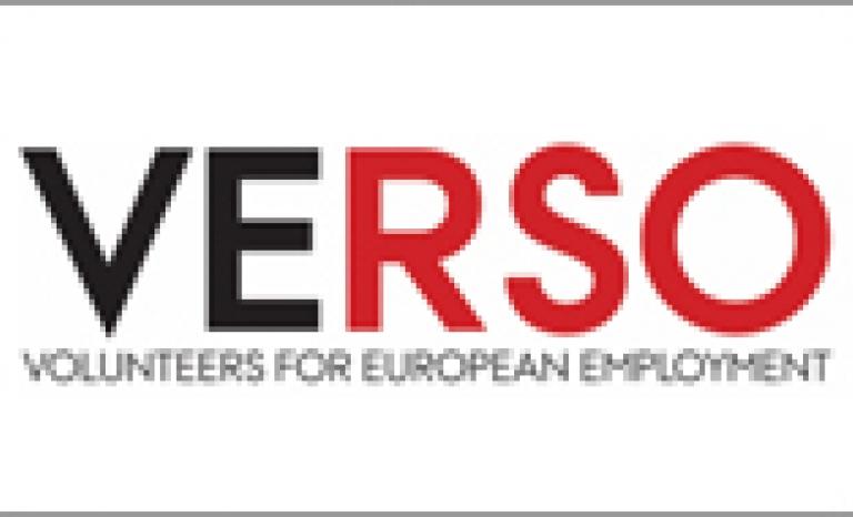 Logotip de VERSO - Font: gencat.cat