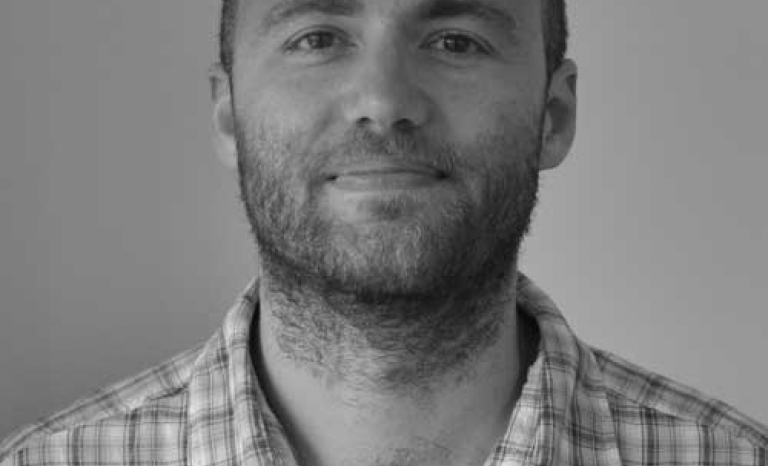 Andy Curtis is Senior Research Officer at the Institute for Volunteering Research