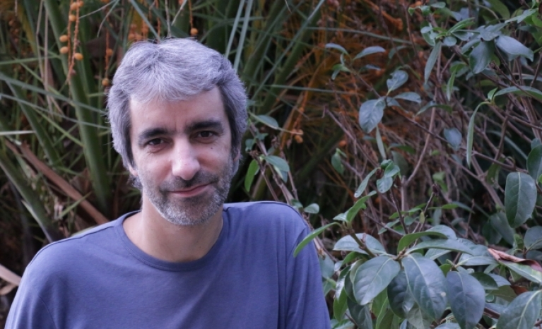 Jordi Armadans, the director of the Catalan organization Fundipau.