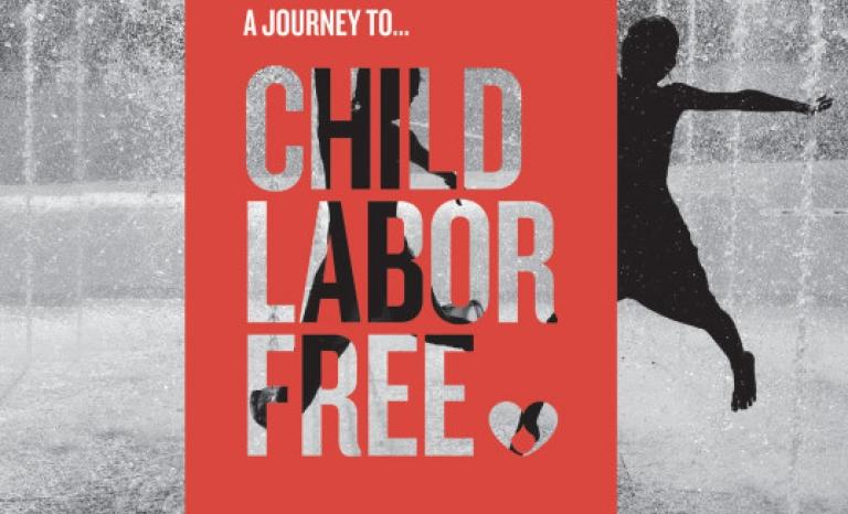 Child Labor Free banner