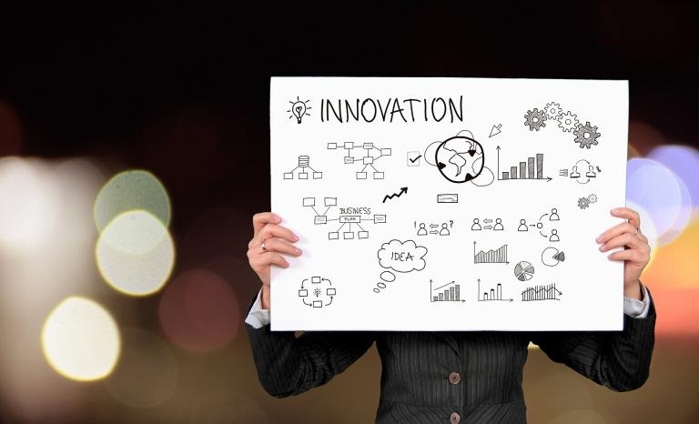 Innovation / Jarmoluk, Pixabay