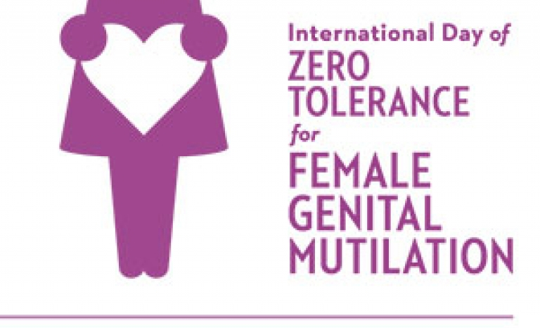 End FGM Campaign. Image: End FGM