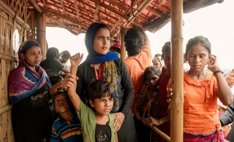 Caritas Bangladesh has activated its emergency response system.