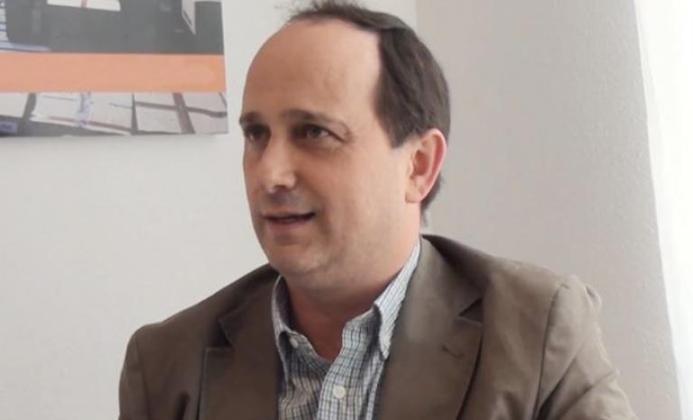 Carlos Cortés.   Source: Marketing Acción