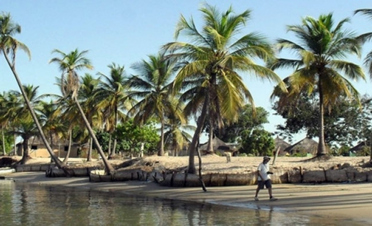 Casamance, the Senegalese region where Korbis Agri project will be developed