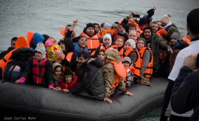 Since the beginning of the year, almost 1,200 people have lost their lives trying to reach Europe.