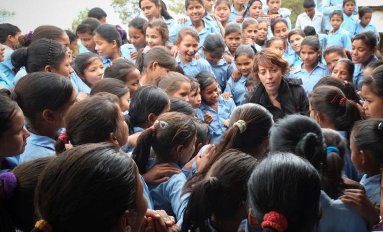 Clara Garcia - Font: Beartsy.org