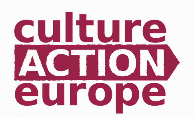 Culture Action Europe.