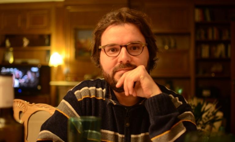 David Forniès, head of Knowledge at CIEMEN. Photo: CIEMEN