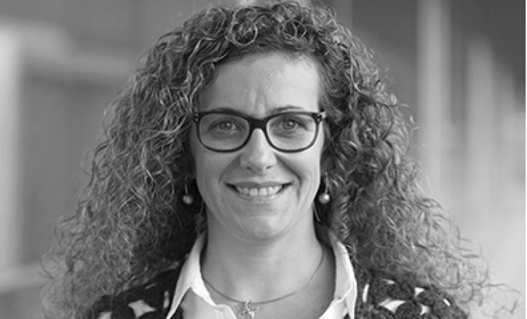 Elena Velasco, marketing and communication manager in Specialisterne. Photo: Specialisterne