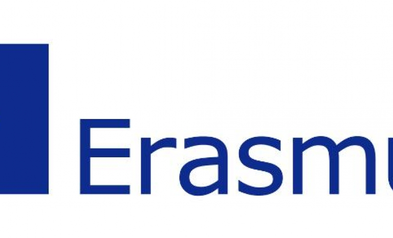 Erasmus+ trademark.