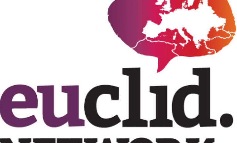 Logo d'Euclid Network.       Source: Euclid Network