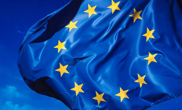 European flag / Photograph: Rock Cohen, Flickr