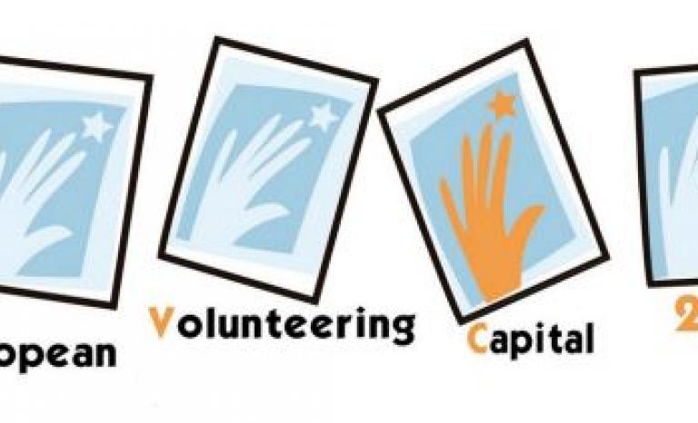 European Volunteering Capital 2020.