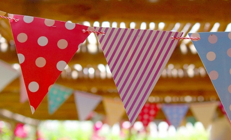 Parties are social activities that help to bring a team together.